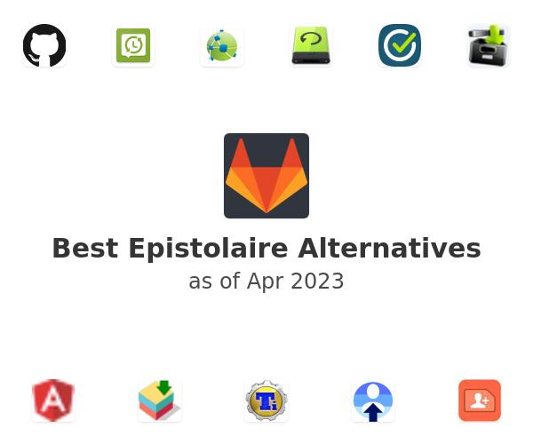 Best Epistolaire Alternatives
