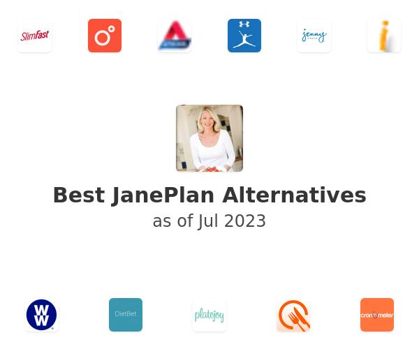Best JanePlan Alternatives