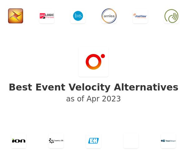 Best Event Velocity Alternatives