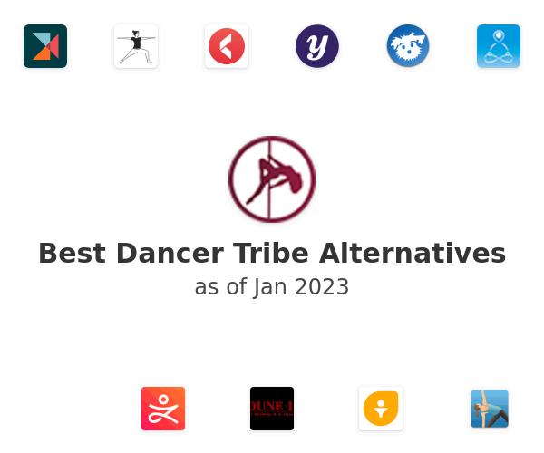 Best Dancer Tribe Alternatives