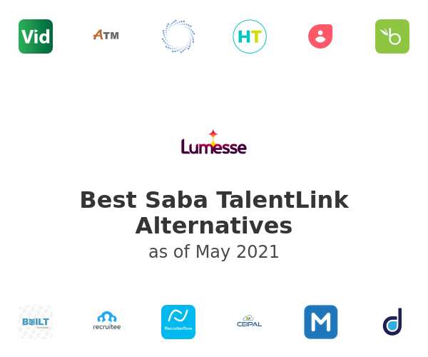 Best Saba TalentLink Alternatives