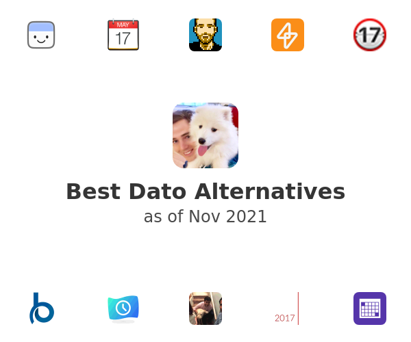 Best Dato Alternatives