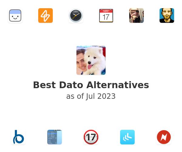 Best Dato Alternatives