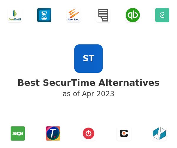Best SecurTime Alternatives
