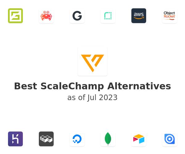 Best ScaleChamp Alternatives