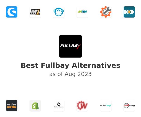 Best Fullbay Alternatives