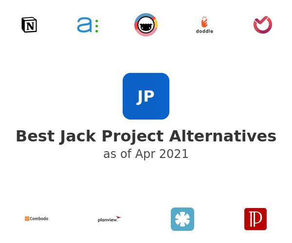 Best Jack Project Alternatives