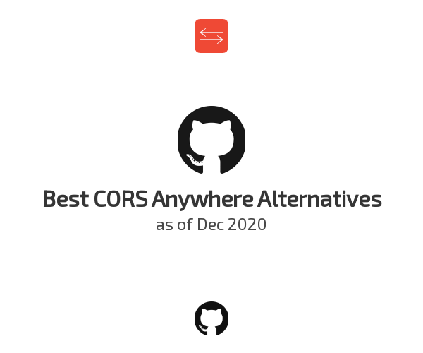 Best CORS Anywhere Alternatives