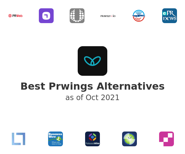 Best Prwings Alternatives