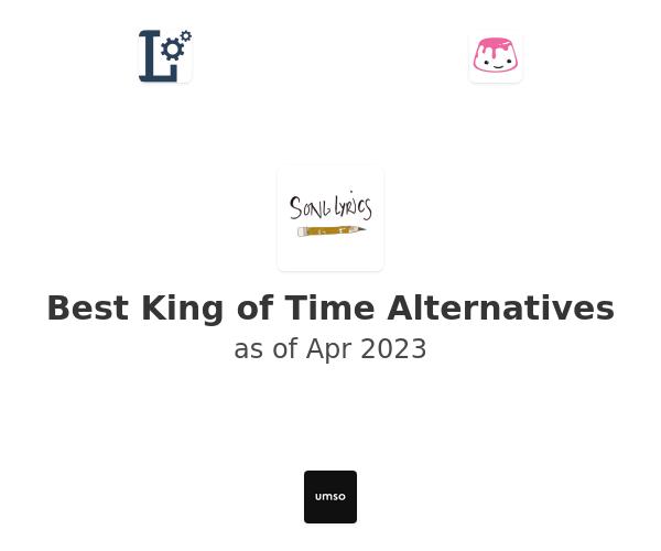 Best King of Time Alternatives