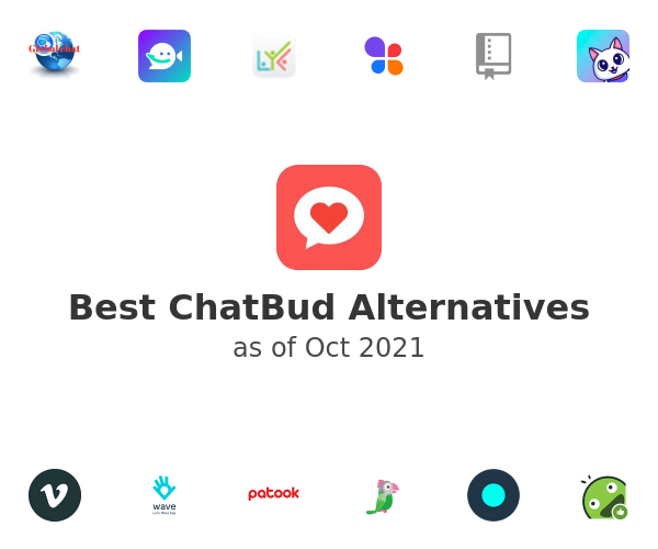 Best ChatBud Alternatives