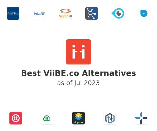 Best ViiBE.co Alternatives