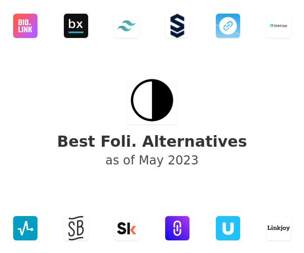 Best Foli. Alternatives