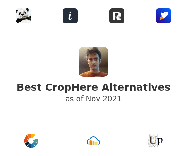 Best CropHere Alternatives