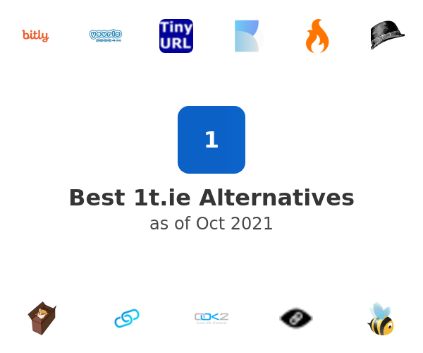 Best 1t.ie Alternatives