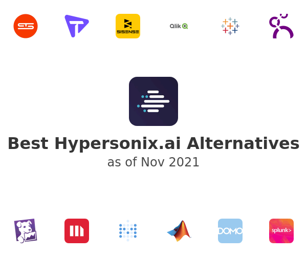 Best Hypersonix.ai Alternatives