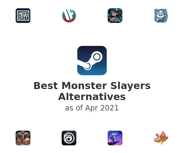 Best Monster Slayers Alternatives