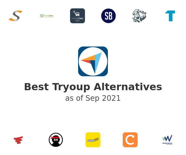 Best Tryoup Alternatives