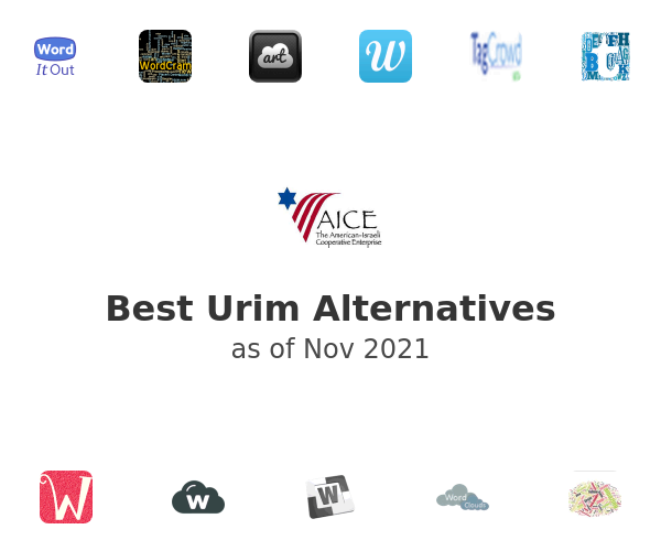 Best Urim Alternatives