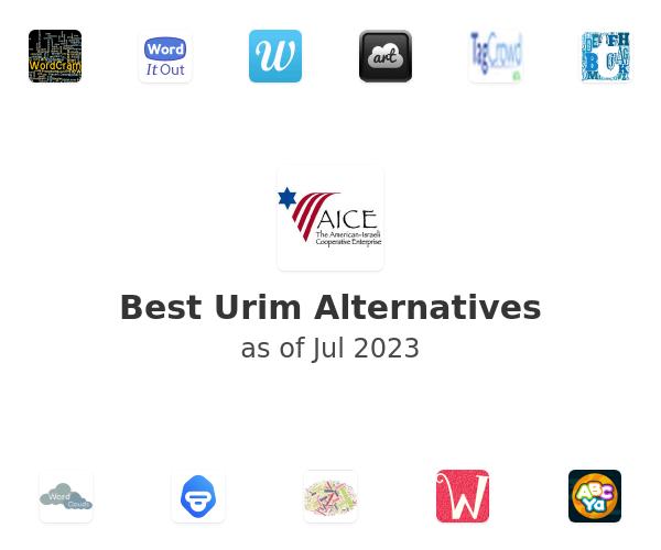 Best Urim Alternatives