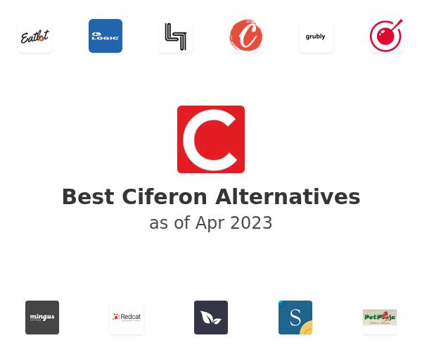 Best Ciferon Alternatives