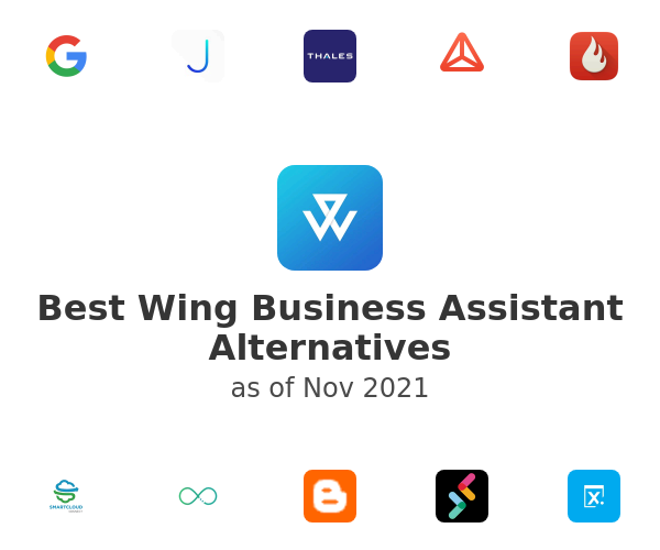 Best Wing Business Assistant Alternatives