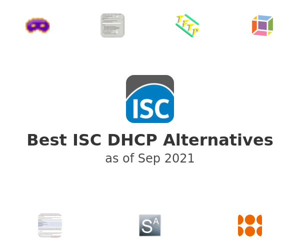 Best ISC DHCP Alternatives
