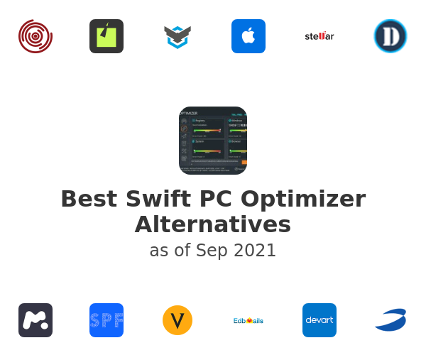 Best Swift PC Optimizer Alternatives