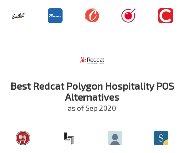 Best Redcat Polygon Hospitality POS Alternatives