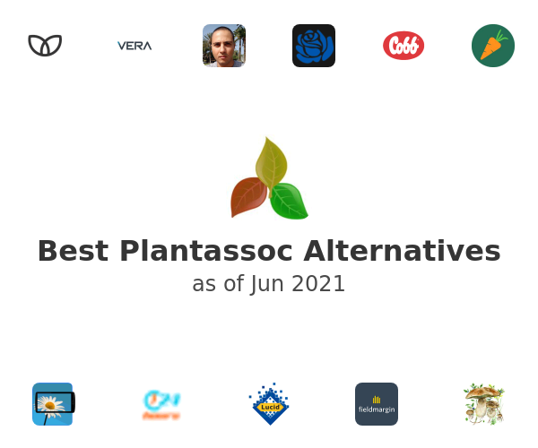 Best Plantassoc Alternatives