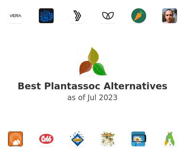 Best Plantassoc Alternatives
