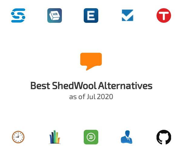 Best ShedWool Alternatives