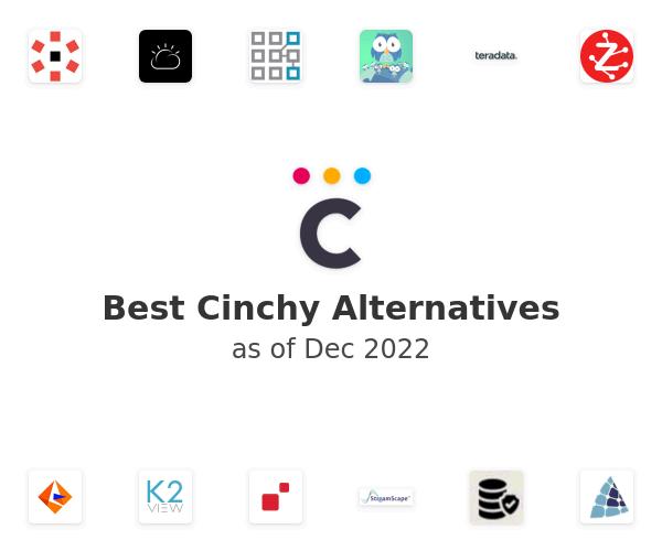 Best Cinchy Alternatives