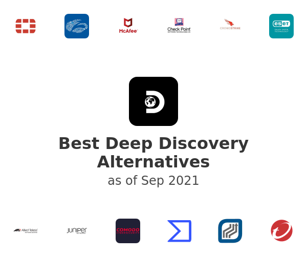 Best Deep Discovery Alternatives