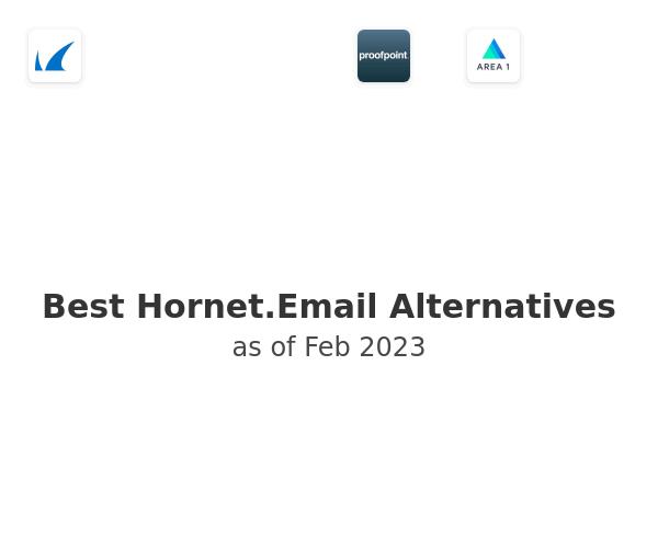Best Hornet.Email Alternatives