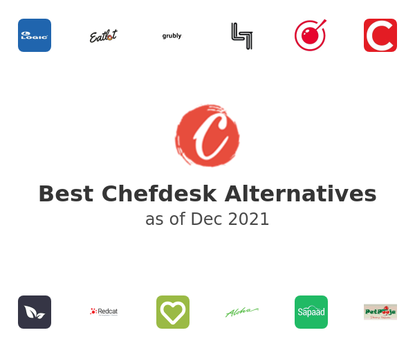 Best Chefdesk Alternatives