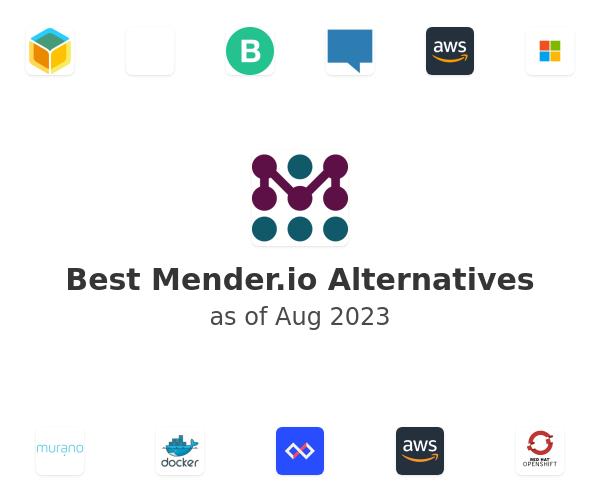 Best Mender.io Alternatives