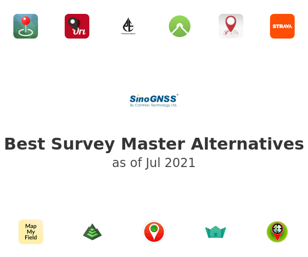 Best Survey Master Alternatives