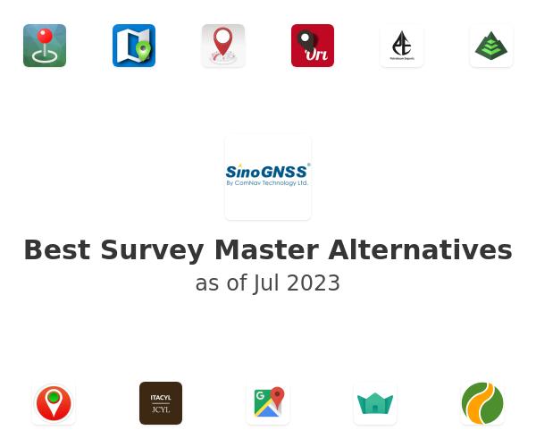 Best Survey Master Alternatives