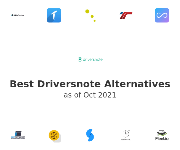 Best Driversnote Alternatives