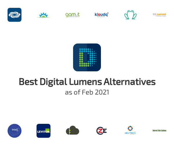 Best Digital Lumens Alternatives