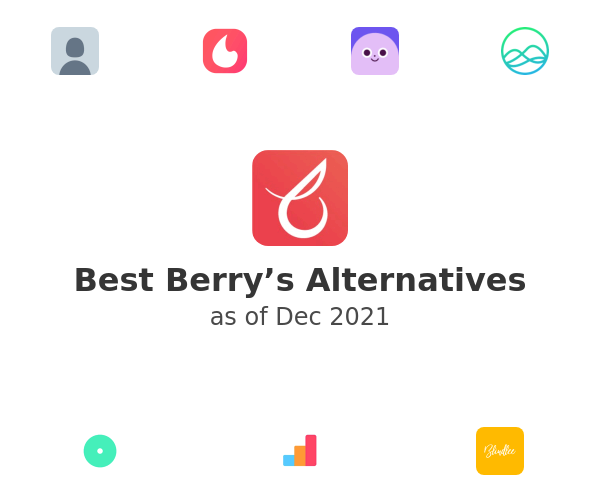 Best Berry's Alternatives