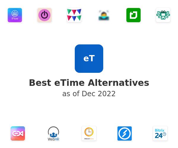 Best eTime Alternatives