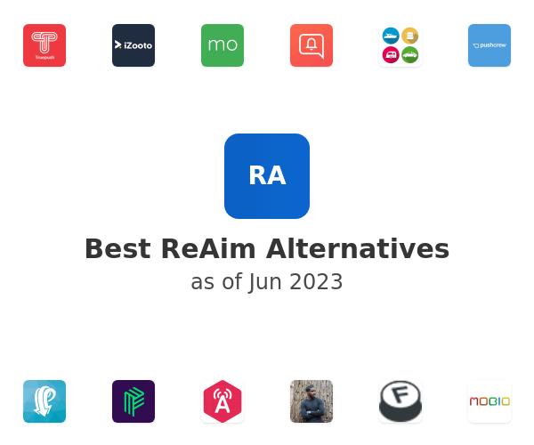 Best ReAim Alternatives