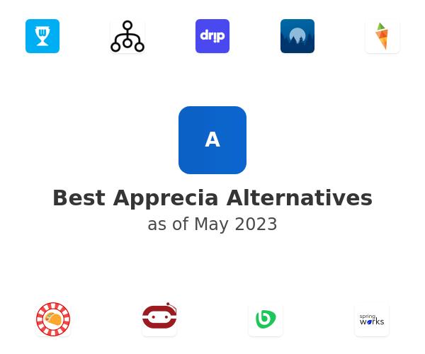 Best Apprecia Alternatives