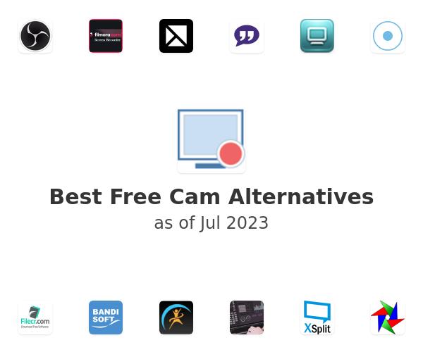Best Free Cam Alternatives