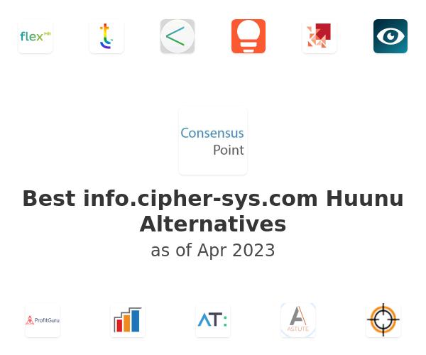 Best Huunu Alternatives