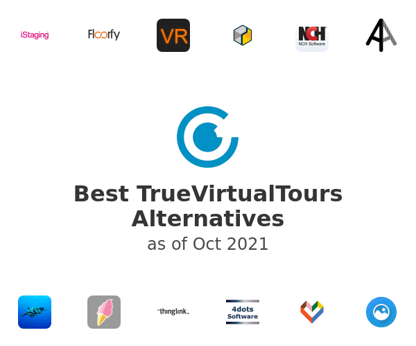 Best TrueVirtualTours Alternatives