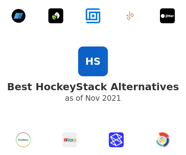 Best HockeyStack Alternatives