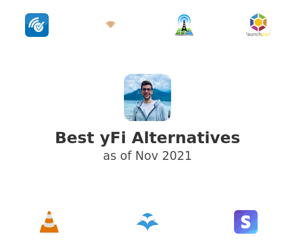 Best yFi Alternatives